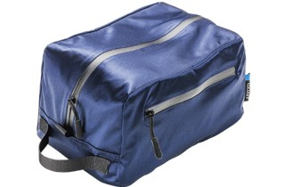 Toiletry Kit Cube, silk