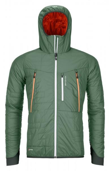 Swisswool Piz Boè Jacket M
