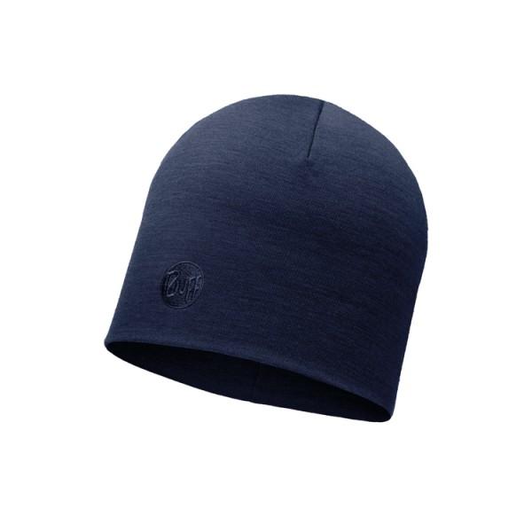 Heavyweight Merino Wool Hat Regular