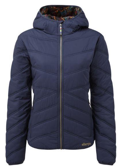 Kailash Hooded Jacket