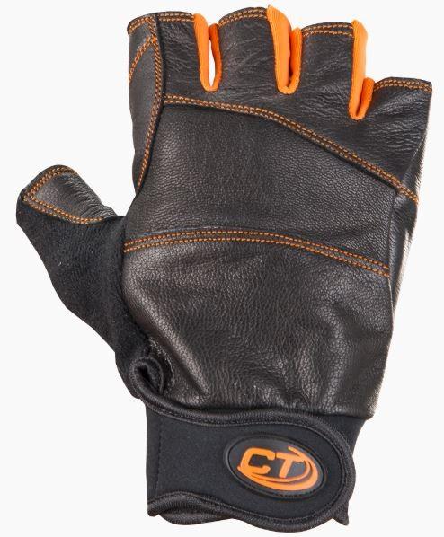 Progrip Ferrata Glove - Half Fingers