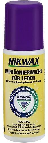 Imprägnierwachs für Leder (flüssig) - 125ml