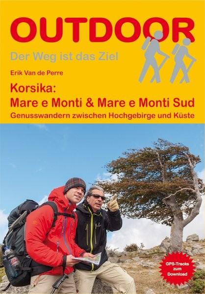 Korsika: Mare e Monti