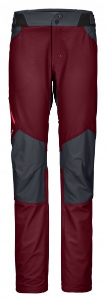 Pala Pants W Merino Shield TEC