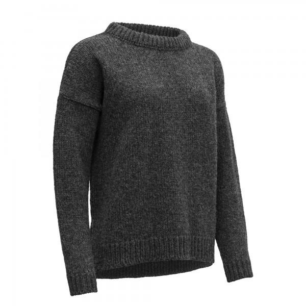Nansen Womans Split Seam Sweaters