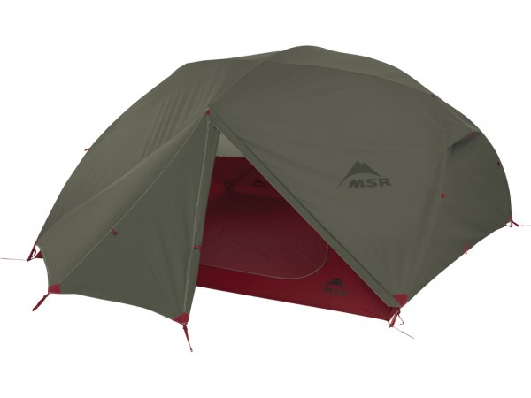 Elixir 4 Tent