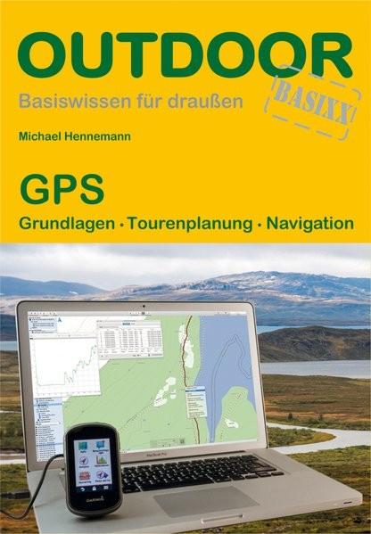 GPS Grundlagen · Tourenplanung · Navigation