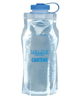 Nalgene Faltflasche PE 1,5 L