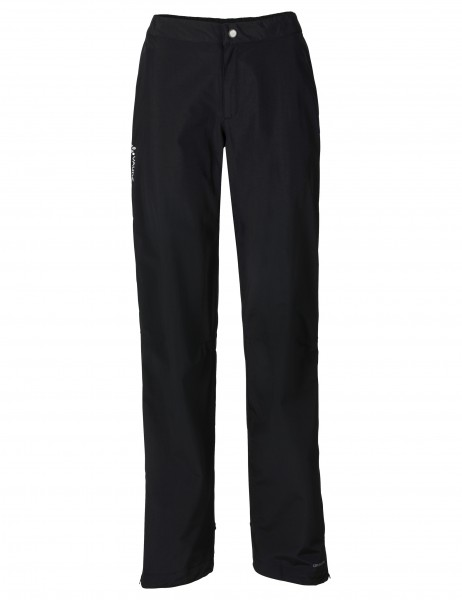 Women's Yaras Rain Pants II black