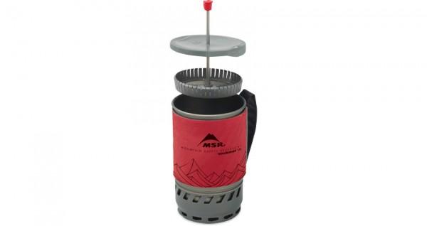 Coffee Press Windburner 1,0 L