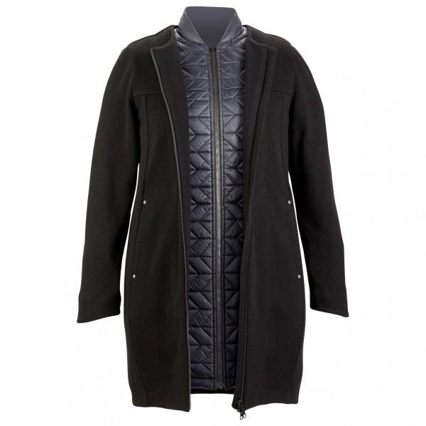Insulated 3 in 1 Coat