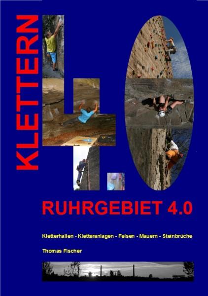 Klettern Ruhrgebiet 4.0