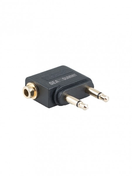 Travelling Light Airline Audio Adapter