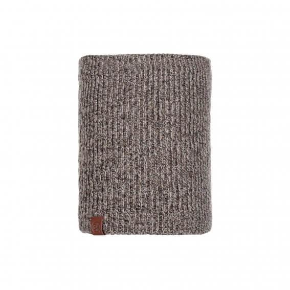 Knitted & Polar Neckwarmer Lyne