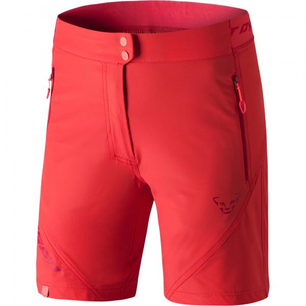 Transalper Light DST W Shorts