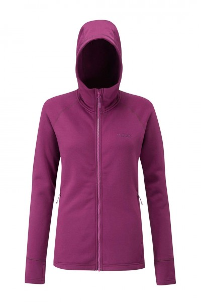 Power Stretch Pro Jacket Wmns