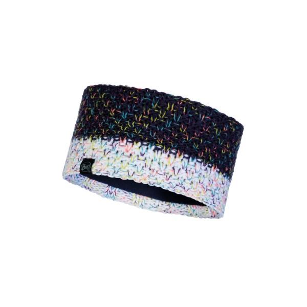 Knitted & Fleece Headband Janna