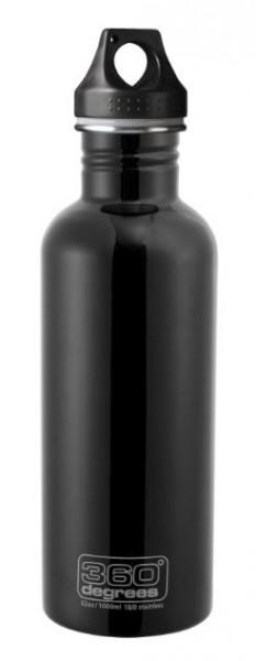360 Degrees Stainless Single Wall Bottle