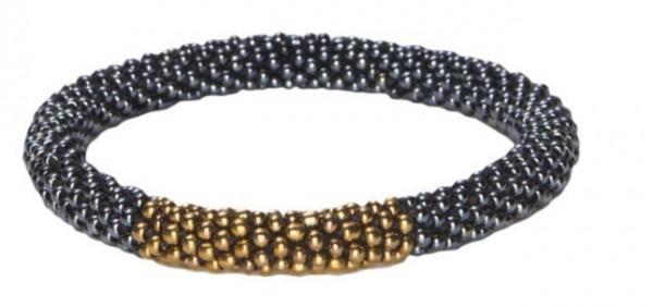 Mayalu Block Roll On Bracelet