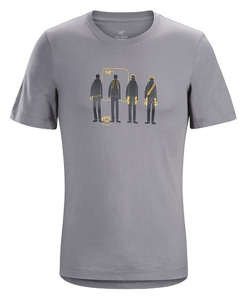 Usual Suspects SS T-Shirt