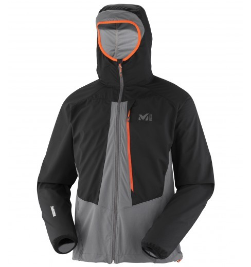 Lake WDS Light Jacket
