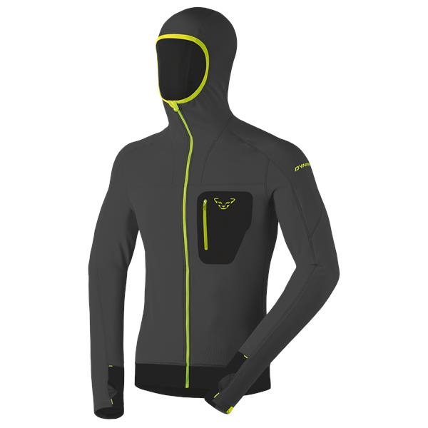Traverse Thermal M HOODY