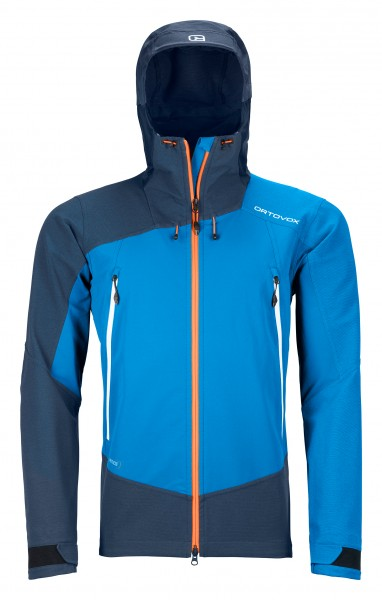 Westalpen Softshell Jacket M