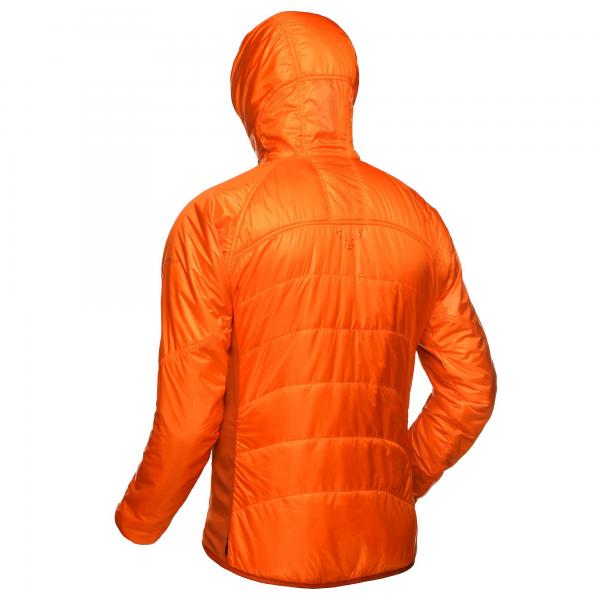 Radical Primaloft Hood Jacket Men - Dawn