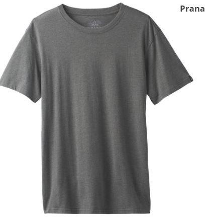 PrAna Crew