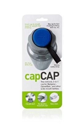 Trinkflaschendeckel 'CapCAP'