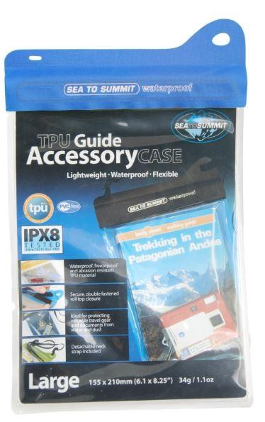 TPU Guide Accessory Case