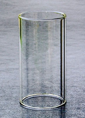 UCO Windlicht Ersatzglas