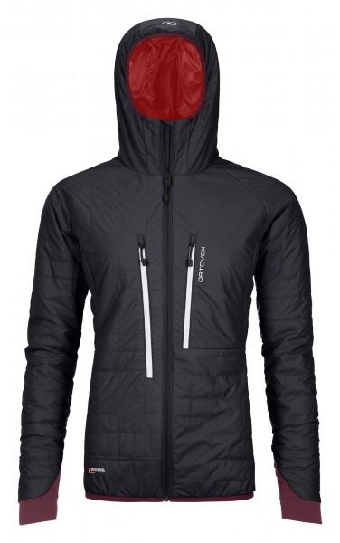 Swisswool Piz Boè Jacket W