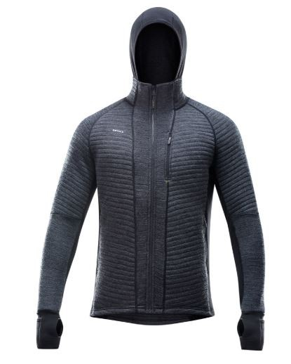 Tinden Spacer Man Jacket w/Hood