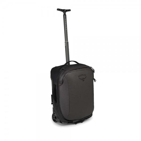 Rolling Transporter Global Carry-On 33, black
