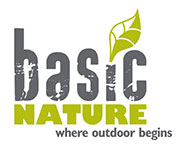 Basic Nature Logo