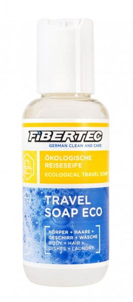Travel Soap Eco 100ml