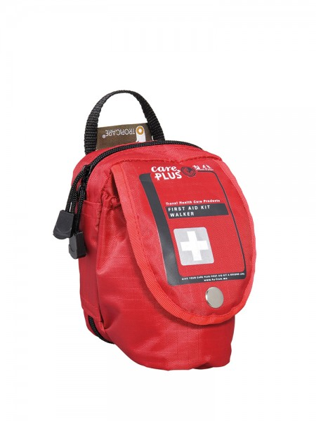 Care Plus First Aid Kit - Walker