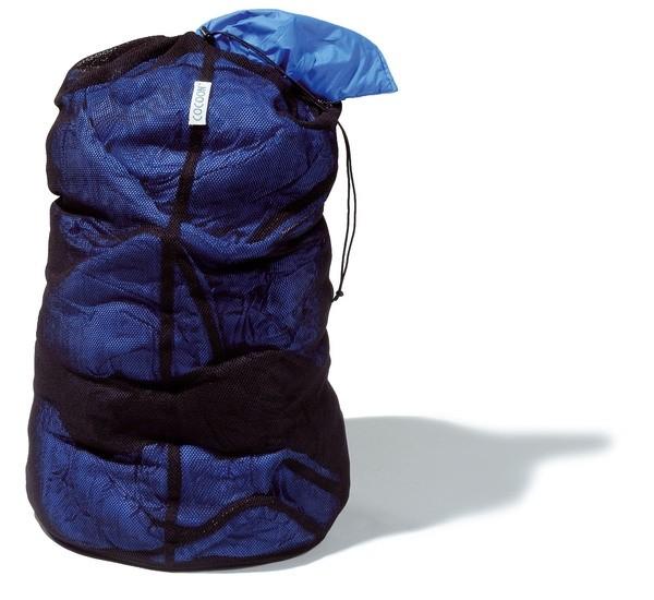 Schlafsack- Aufbewahrungsbeutel Mesh