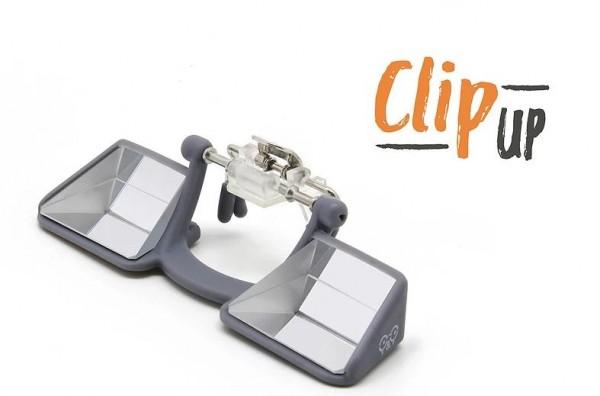 Clip Up
