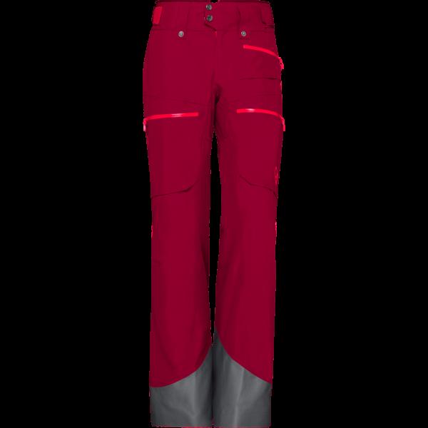 Lofoten Gore-Tex insulated Pants (W)