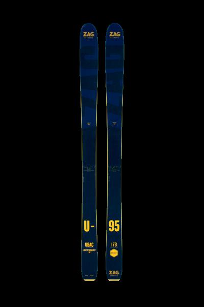UBAC 95 2019-2020