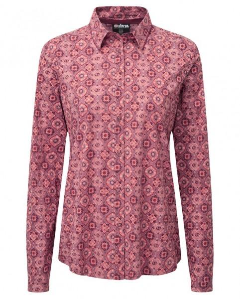 Chakra LS Shirt