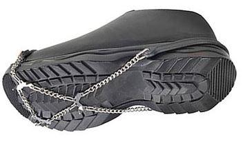 Snowline Schuhketten 'Chainsen City'