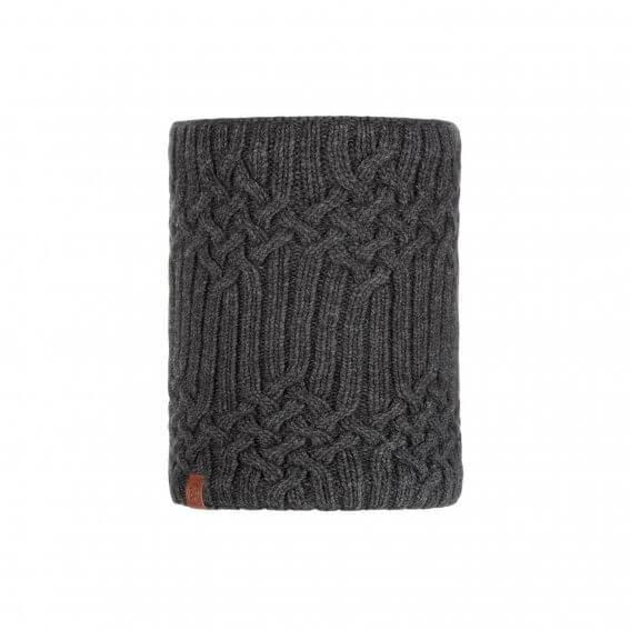 Knitted & Polar Neckwarmer Helle