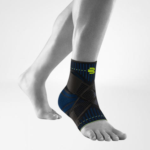 Sports Ankle Support - black
