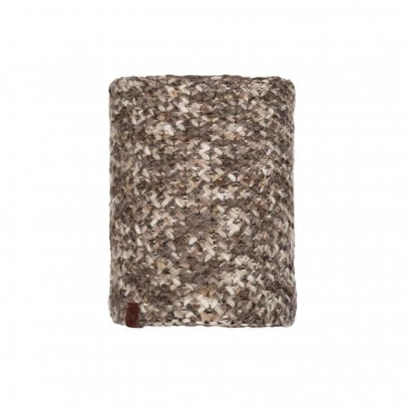 Knitted & Polar Neckwarmer Margo