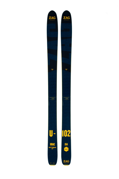 UBAC 102 2019-2020