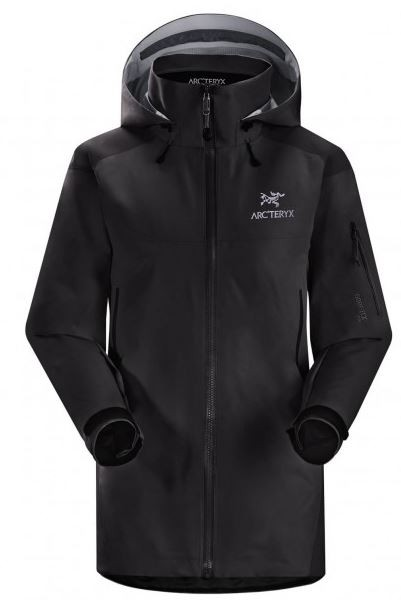 Theta AR Jacket Womens
