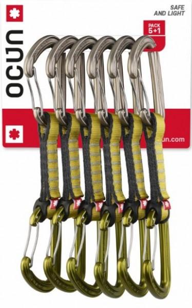 Hawk QD Wire PAD 16 - Pack 5+1